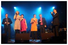 Festival Jazz dans le Bocage 2010 Frankreich